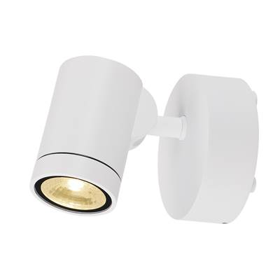 HELIA, applique, simple, blanc, 8W LED, 3000K SLV