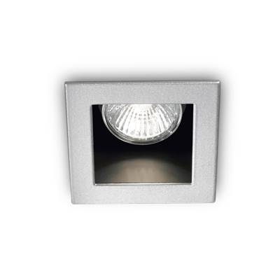 Spot Encastrable FUNKY Aluminium GU10 Ideal Lux 083223