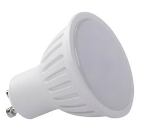Gu10 Blanc Kanlux 7w Led Promo Ampoule 120° Froid Rendu 50w WHIY29DE