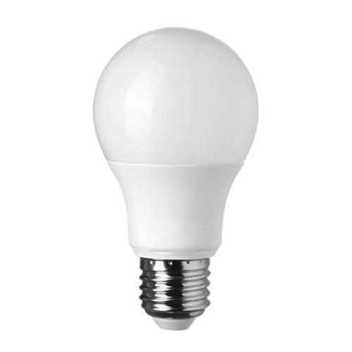 Ampoule LED E27 dimmable 12W rendu 80W Blanc neutre 4500K.