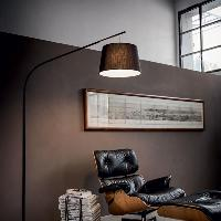 Lampadaire Daddy Ideal Lux 110363
