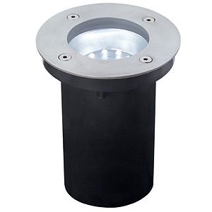 Spot led ext rieur paulmann ip67 for Spot exterieur encastrable plafond