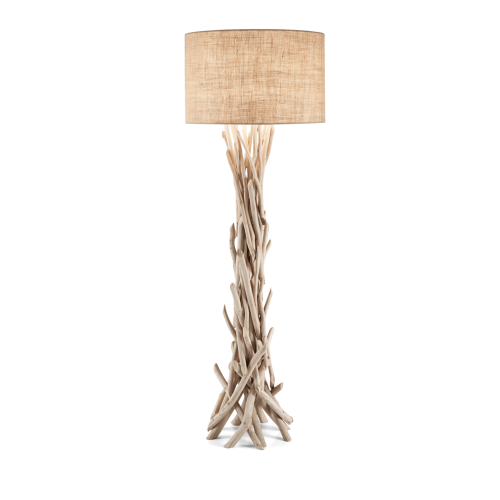 Lampadaire Driftwood Ideal Lux 148939