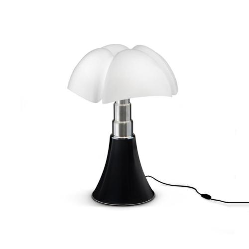 Lampe Pipistrello - Mini Pipistrello Marron Led | Martinelli Luce