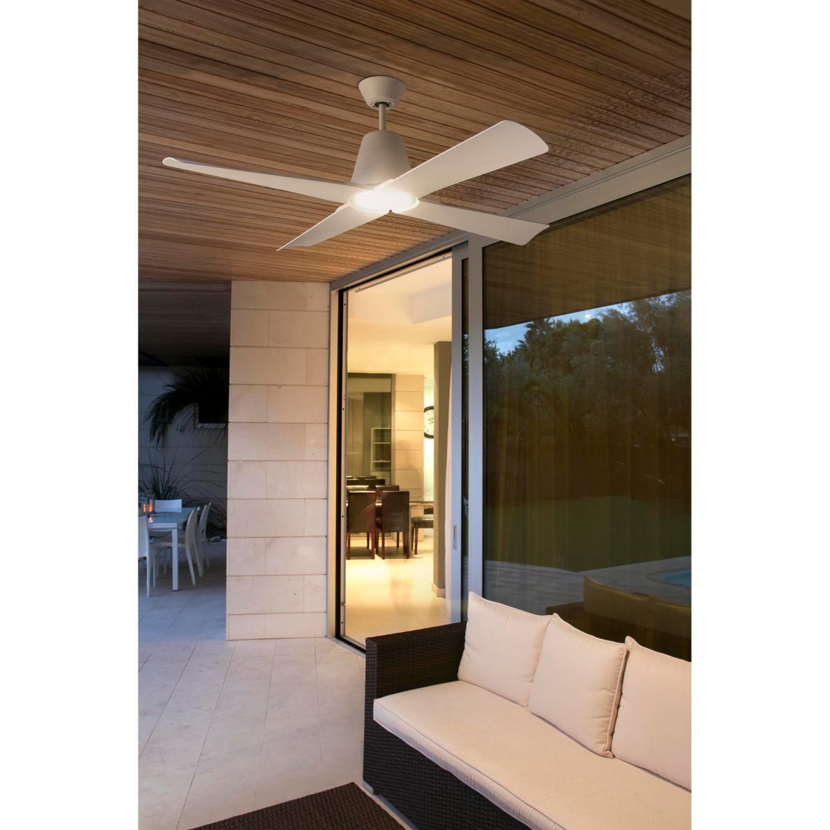 ventilateur de plafond faro typhoon 33480. Black Bedroom Furniture Sets. Home Design Ideas