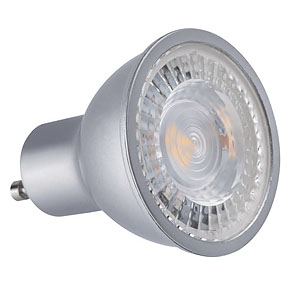 5w Froid Ampoule 7 Kanlux Led Dimmable Gu10 120° Blanc kn08wOP