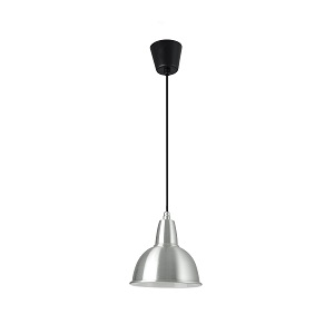 Suspension ALUMINIO-2 Nickel mat FARO.
