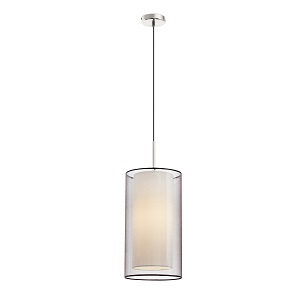 Suspension SABA Nickel Mat FARO