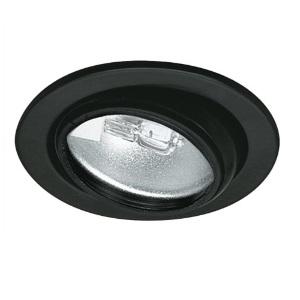 Spot encastrable Micro Line Swivel max.20W 12V G4 Noir PAULMANN a6fd1d143669