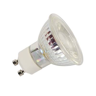 LED QPAR51 GU10, 38°, 2700K, 400 lm, variable SLV