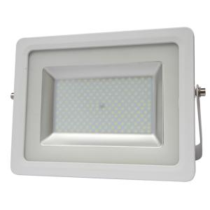Projecteur LED 100W exterieur SLIM IP65 Blanc neutre 4500K
