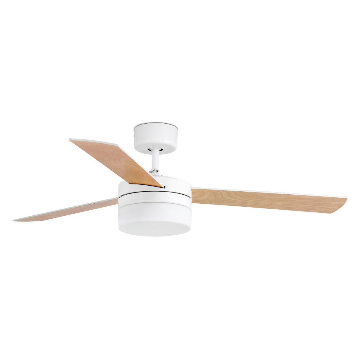 ventilateur de plafond faro panay 33607