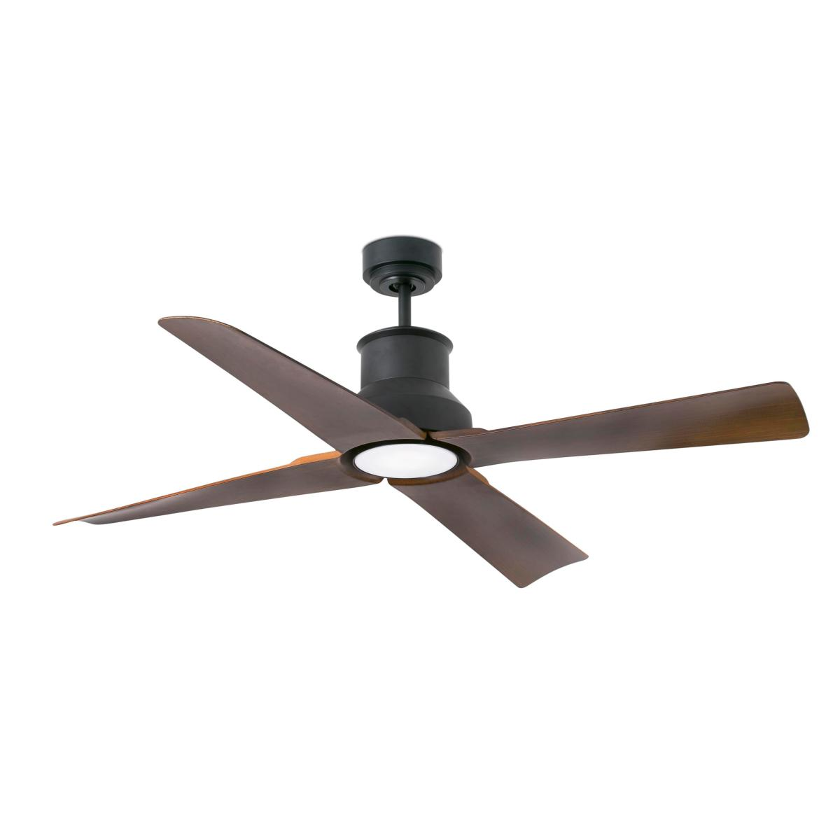 ventilateur de plafond faro winche 33481