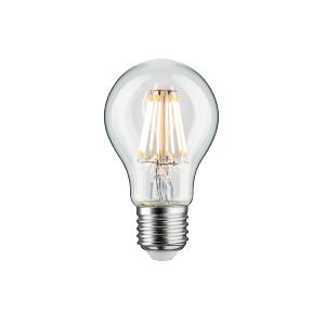 Ampoule led Filament dimmable 7.5W E27 blanc chaud Paulmann 28423.