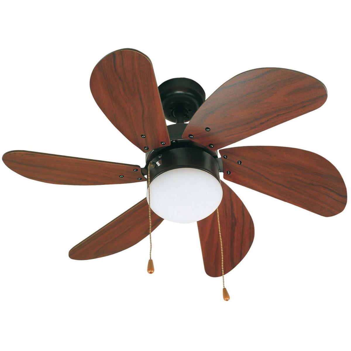 lustre ventilateur de plafond faro palao 33185