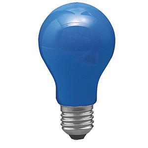 Lampe Bleu Incandescente Couleur E27 Standard Paulmann 25w HWED2I9