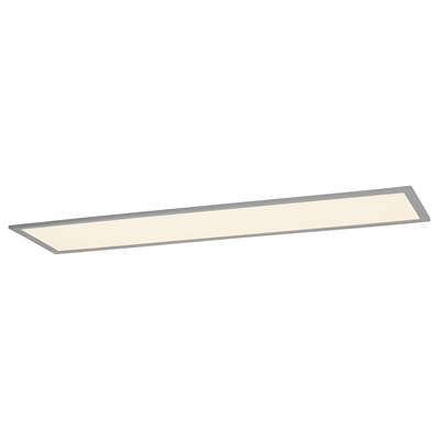 I-PENDANT PRO PREMIUM LED suspension, 1195x295mm, gris argent, 2700K SLV