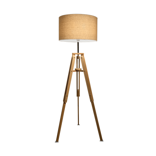 Lampadaire Klimt Ideal Lux 137827