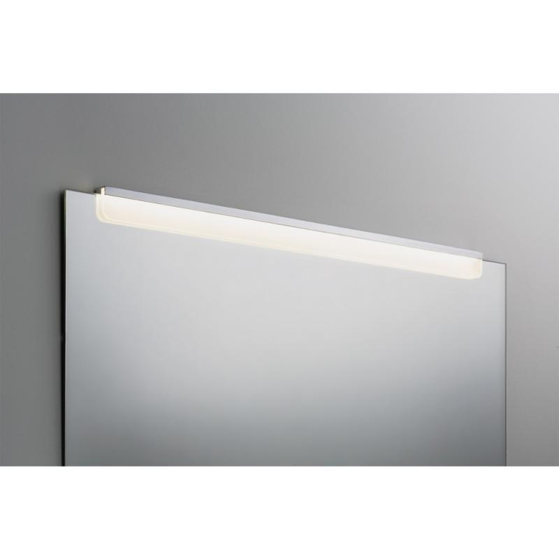 Awesome good reglette led salle de bain rglette led for Eclairage miroir salle de bain led