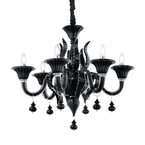 Lustre Radetzky Ideal Lux 141084