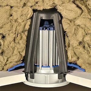 spotclip ii hellermann tyton spotclip 2 la protection pour spot. Black Bedroom Furniture Sets. Home Design Ideas