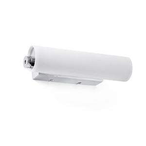 Applique Salle de Bain FARO Siret IP44 incl 8W LED 230V Chrome