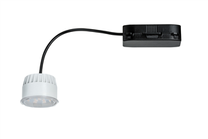 Ampoule LED COIN 7W Dimmable Blanc neutre 4000K PAULMANN.