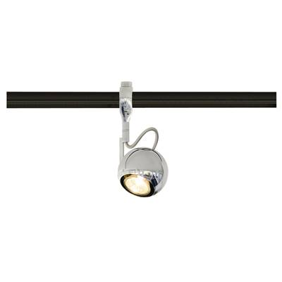 LIGHT EYE GU10 SPOT pour EASYTEC II, chrome, max. 50W SLV