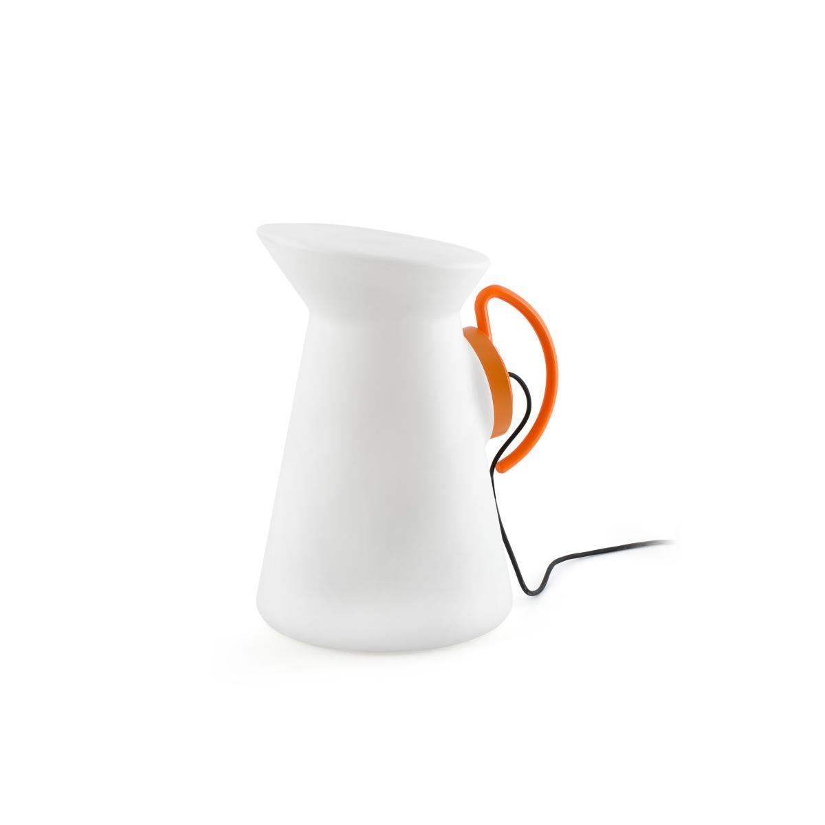 lampe ext rieure jarret faro ip44 anse orange 70477. Black Bedroom Furniture Sets. Home Design Ideas