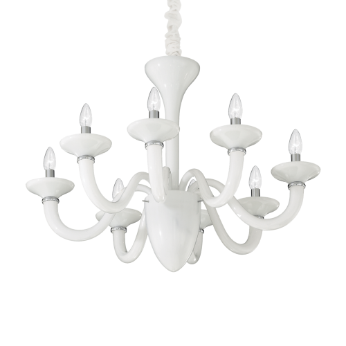 Lustre White Lady Ideal Lux 019390