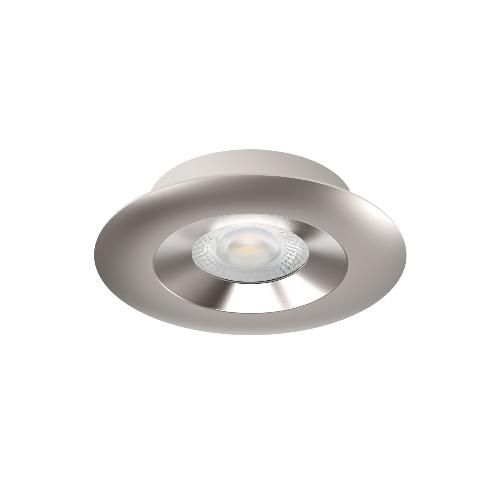 Spot LED extra-plat dimmable recouvrable isolant ARIC 5W 36° 220V Aspen 50748