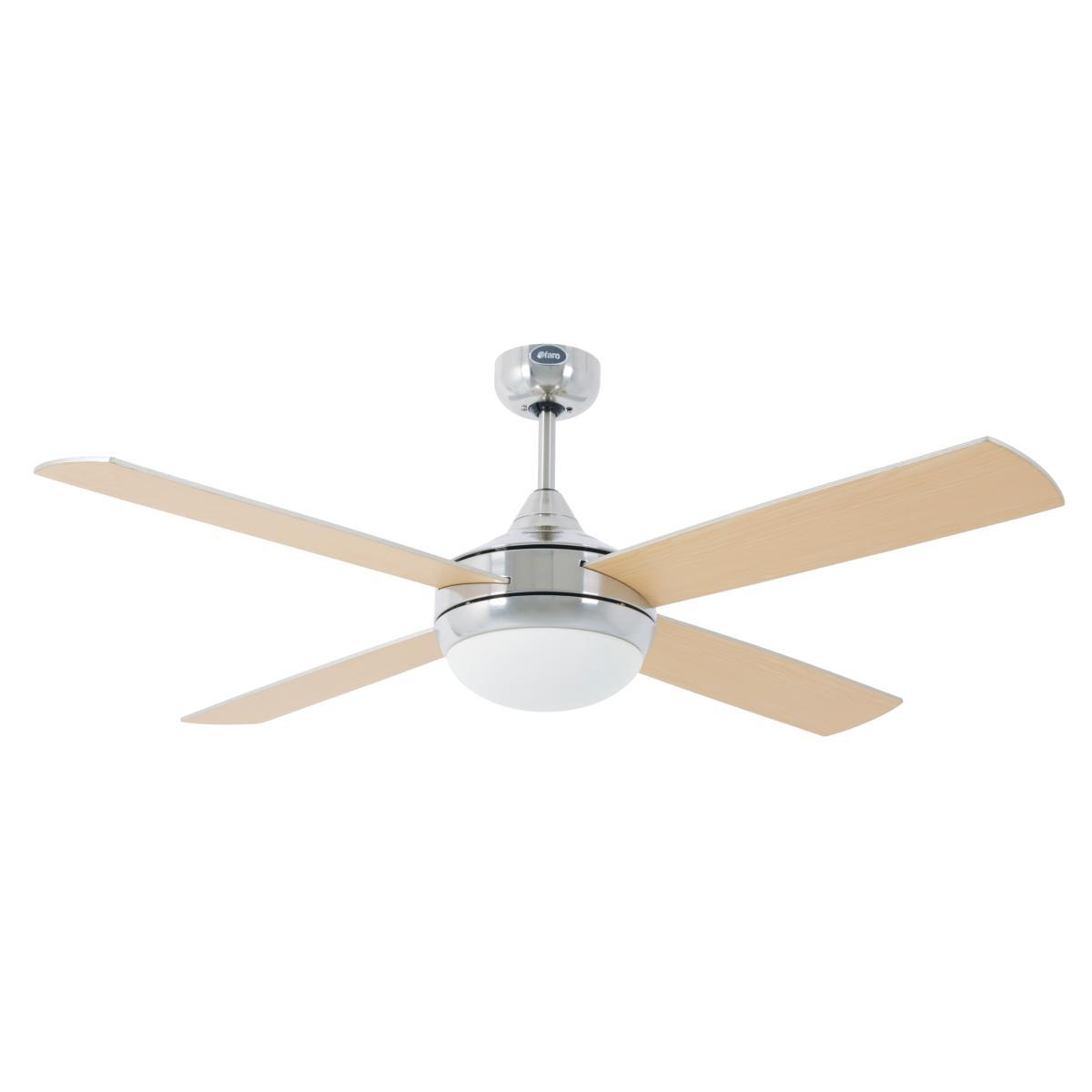ventilateur de plafond faro icaria 33701