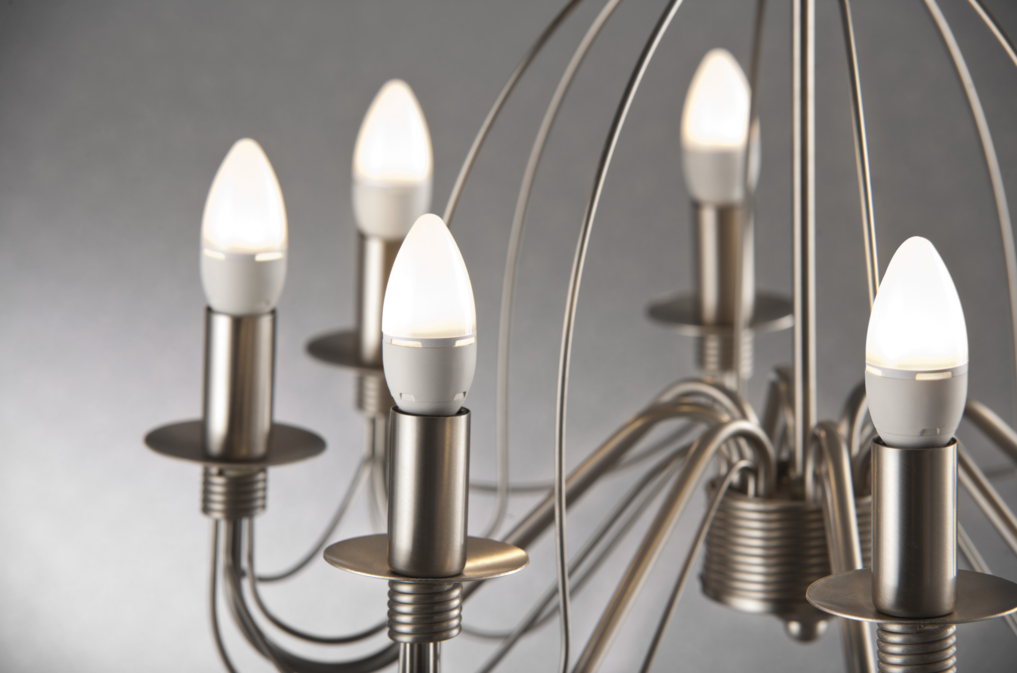 lampe flamme standard led e14 230v 4w blanc chaud 3000k paulmann. Black Bedroom Furniture Sets. Home Design Ideas