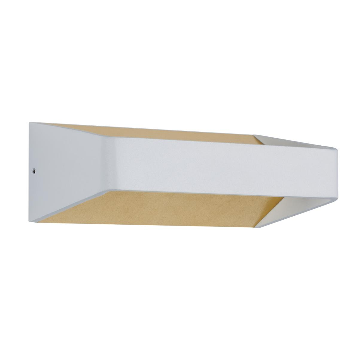 Applique murale design bar paulmann 5 5w led 220v 70798 - Hauteur applique murale ...