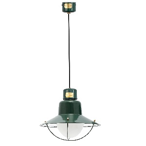 suspension ext rieure newport faro ip33 vert. Black Bedroom Furniture Sets. Home Design Ideas
