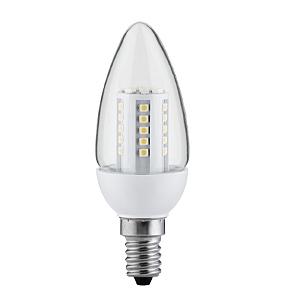 lampe flamme standard led e14 230v 2w blanc chaud 3000k paulmann. Black Bedroom Furniture Sets. Home Design Ideas