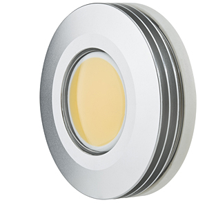 Disc LED 7W GX23 230V blc chd