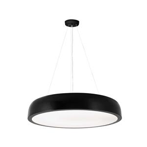 kit de suspension pour plafonnier coccote noir faro. Black Bedroom Furniture Sets. Home Design Ideas