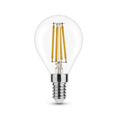 Ampoule LED Filament Globe Mini G45 4W E14 360° 2700K
