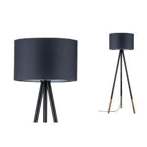 lampadaire rurik e27 paulmann neordic 79633. Black Bedroom Furniture Sets. Home Design Ideas
