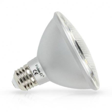 Ampoule LED PAR30 12 W E27 4000K IP65