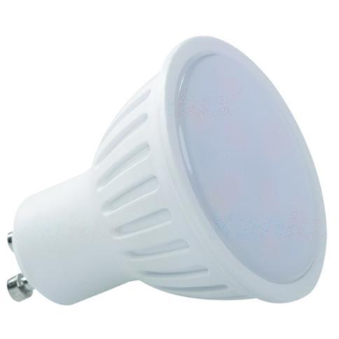 Ampoule Promo Kanlux Led Neutre 120° Rendu 50w 7w Blanc Gu10 lFKcTJ31