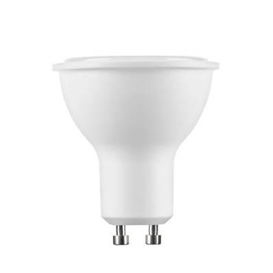 120 °! Philips CorePro DEL projecteur gu10 4,6-50w 3000k Blanc Chaud Large-Angle