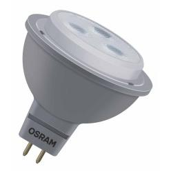 OSRAM Led Star MR16 35 36° 5W=35W 840 GU5.3 12V réf 944398