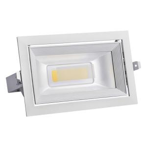 Encastré LED MCOB 30W Downlight 2150 lm 4000K KANLUX