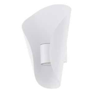 LED-Applique/2 Blanc 'BOSARO'