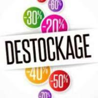Destockage Ampoules