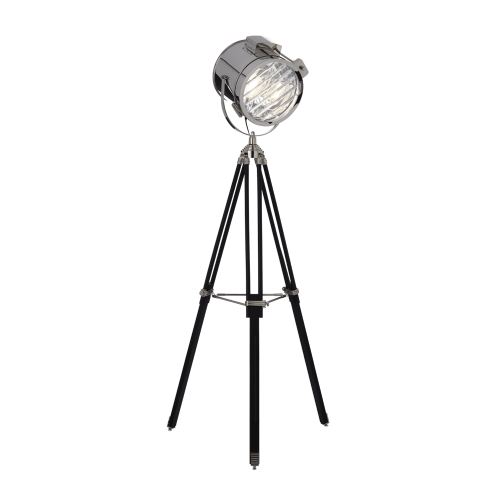 Lampadaire Kraken Ideal Lux 105659