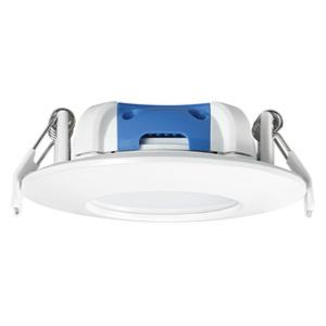 Spot LED RT2012 IP65 ARIC 6W 110° Blanc chaud 220/230V 50516 AQUAFLAT