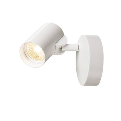 HELIA LED Simple, applique/plafonnier, blanc, LED 11W 3000K, 35° SLV